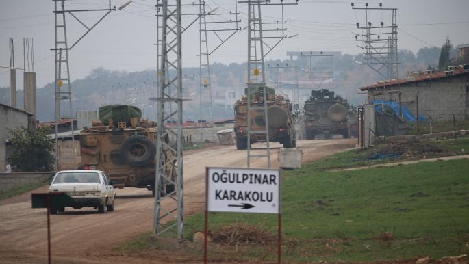 تركيا .. الصراعات المتعدّدة والمكاسب الاستراتيجية