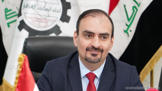 منار العبيدي: العراق لن يكون قادراً على دفع الرواتب في 2021