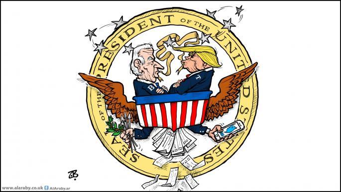 سوابق اختبرت الانتخابات الرئاسية الأميركية