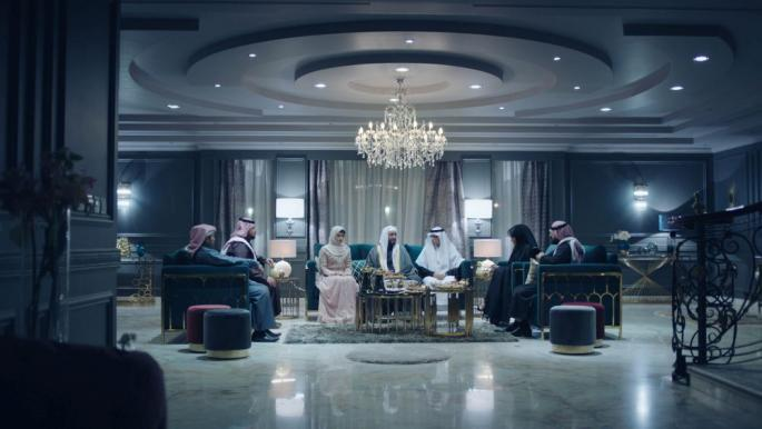ضحايا حلال مسلسل يثير ضجة بين السعوديين على مواقع التواصل