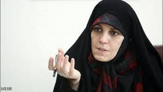 حكم بسجن نائبة روحاني السابقة عامين ونصف العام