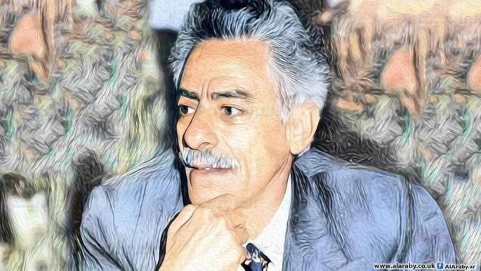 جار الله عمر .. سيرة ومسيرة