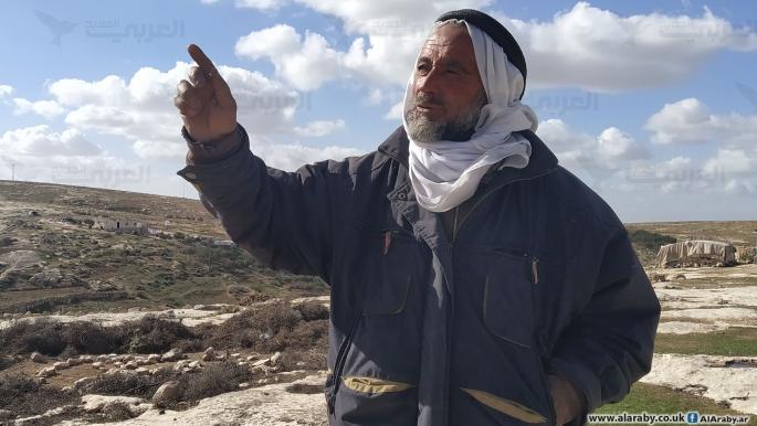 مسافر يطا... فلسطينيون يعانون من إصابات الاحتلال المزمنة