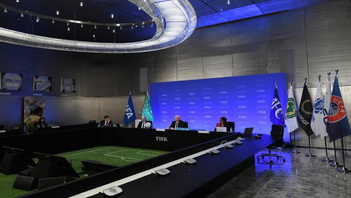 """""""فيفا"""" يضع حداً للشائعات: لن نعترف بالدوري الأوروبي الممتاز"""