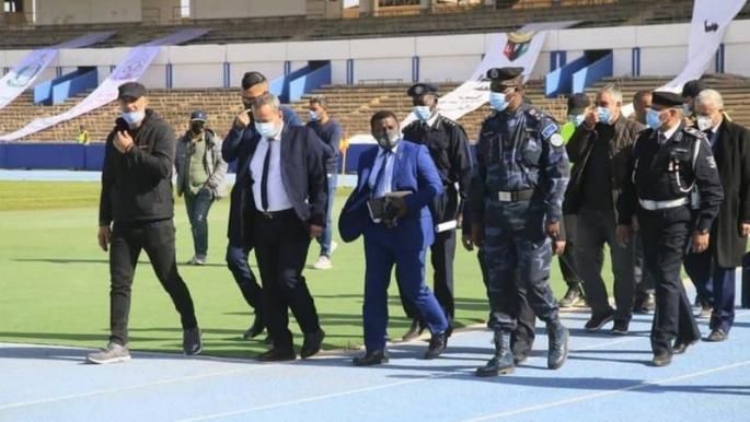 """""""كاف"""" يرفع القيود عن ليبيا ويُحيي آمال التأهل لأمم أفريقيا"""