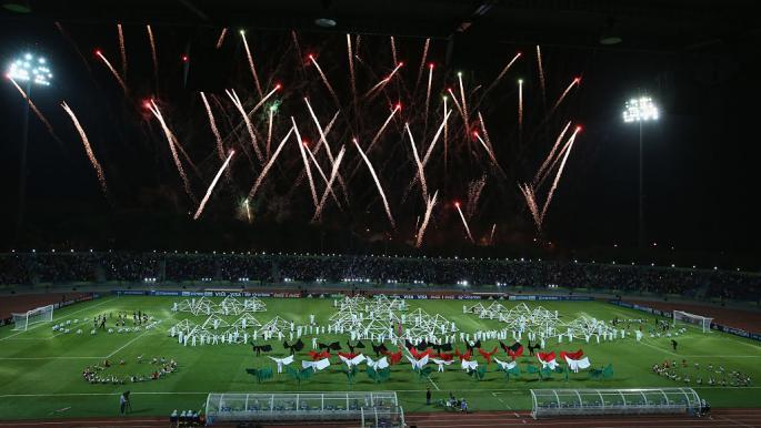 رسمياً... الأردن يستضيف مجموعتين في كأس الاتحاد الآسيوي