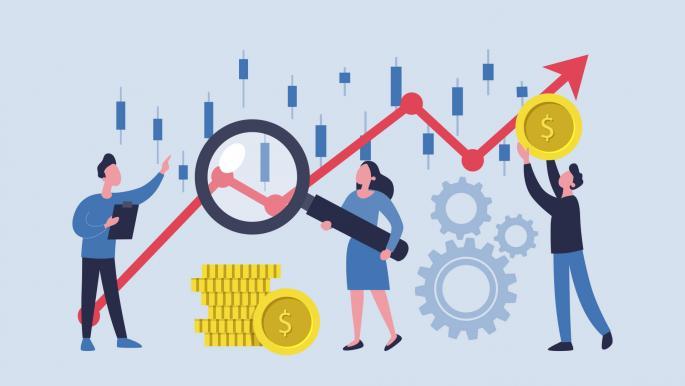stock market%238 1 - ختام أسبوع تداولات أسواق المال... مؤشرات الجمعة 11 يونيو 2021