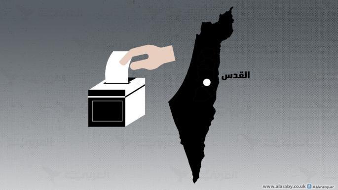 القدس والانتخابات الفلسطينية