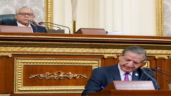 برلمانيون مصريون يطالبون الحكومة بالحد من طرح أدوات الدين