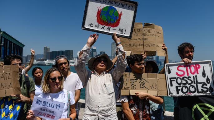 قمة المناخ... محاولة لإنقاذ العالم وسط توقعات متواضعة