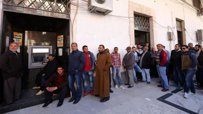 الإنفاق يُشعل خلافاً حول موازنة ليبيا...والبرلمان يعيدها إلى الحكومة