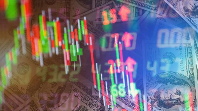 stock market%232 0 - الأسواق تترقب اجتماع البنك المركزي الأوروبي... مؤشرات الخميس
