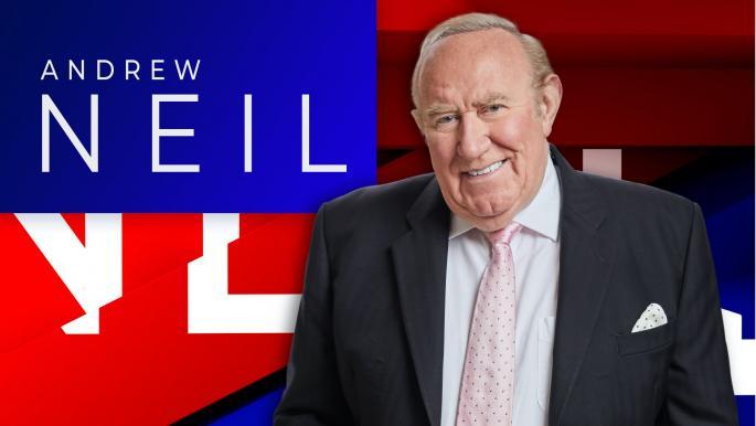 """محطة """"جي بي نيوز"""" تنطلق الأحد في بريطانيا وترفض تشبيهها بـ""""فوكس"""" الأميركية"""