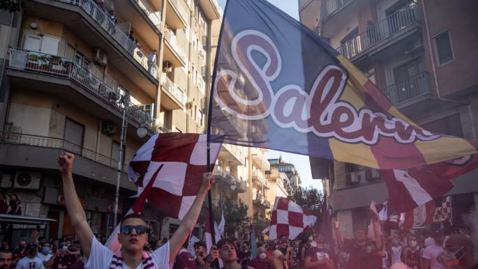 احتفالات بالصعود تُنهي حياة مشجع إيطالي بطريقة مرعبة