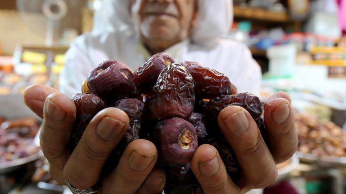 الكويت: مبيعات التمور تهوي 45% رغم رمضان