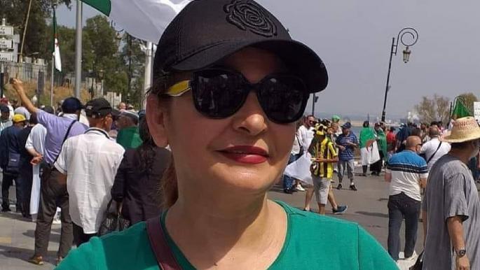 الجزائر: إخلاء سبيل صحافيين وفنانة ومعارض سياسي