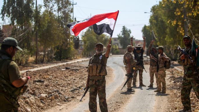 العراق: مبادرة من الكاظمي لتحييد سلاح الفصائل قبل الانتخابات