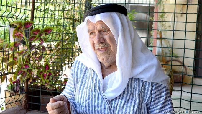 اللاجىء محمد مصطفى قاسم: الخير كله في فلسطين