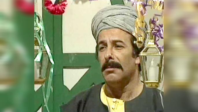 وفاة الفنان الأردني أحمد القوادري