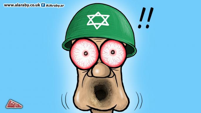 في دعم الأبطال الستة ومواجهة الهيمنة الإسرائيلية