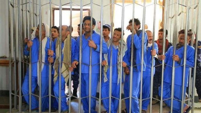 ناشطون ينددون بالإعدامات الحوثية في صنعاء: غرق في الدماء