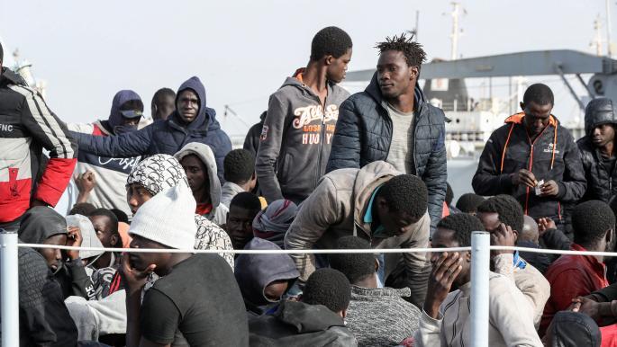 ليبيا: تزايد التهريب رغم الملاحقات