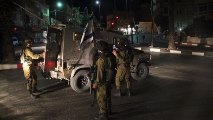 """قوات الاحتلال تعتقل آخر اثنين من أسرى """"نفق الحرية"""""""
