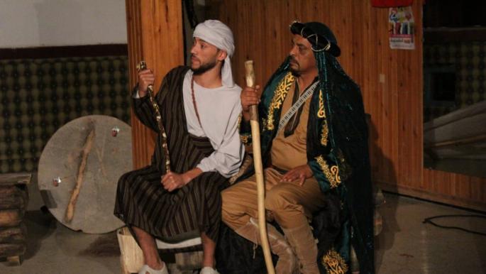 """""""أيام سليوم"""": أسئلة المسرح التونسي والسلطة"""