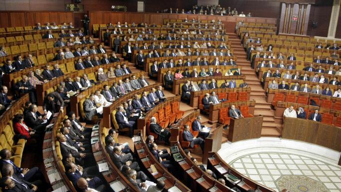 """المغرب: """"العدالة والتنمية"""" يحيل نوابه بمجلس المستشارين للجنة التحكيم"""