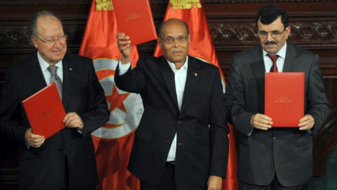 الذكرى السابعة لختم دستور الثورة التونسية.. في انتظار استكمال أحكامه