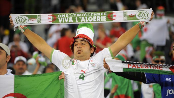 كورونا يضرب ثنائي منتخب الجزائر