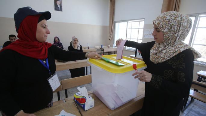 توقعات بمشاركة منخفضة للأردنيين في الانتخابات البرلمانية المقبلة