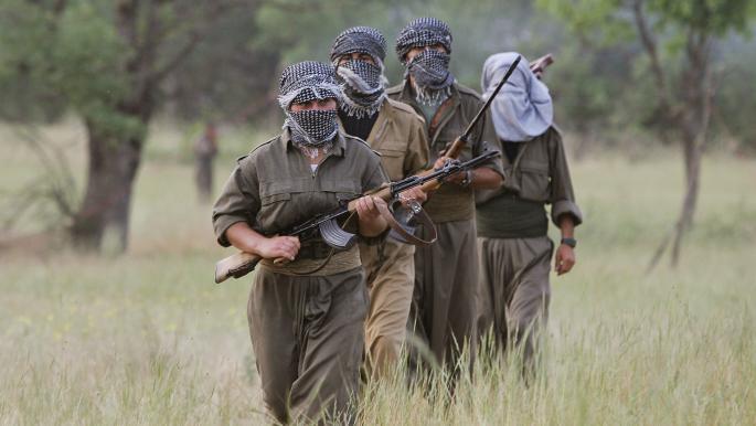 """العراق: مسلحو """"العمال الكردستاني"""" يتسببون بنزوح أكثر من 300 قرية"""