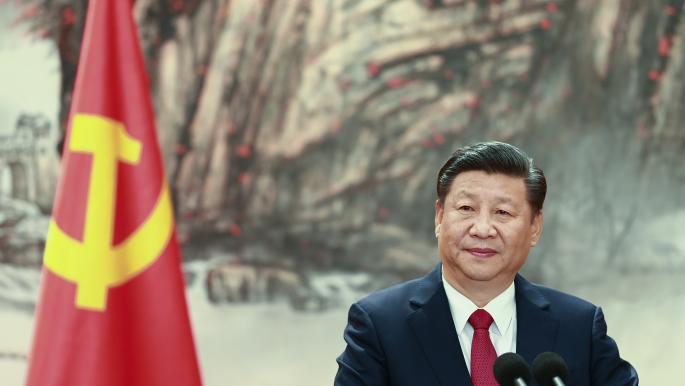 الرئيس الصيني يستجيب لدعوة بايدن ويشارك بقمة المناخ