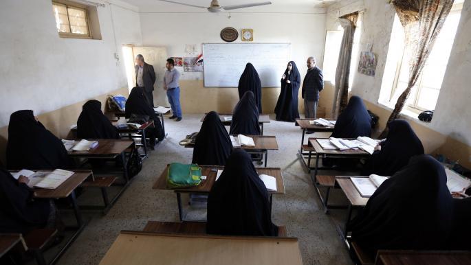 7 ملايين أميّ في العراق... ما خطة الحكومة؟