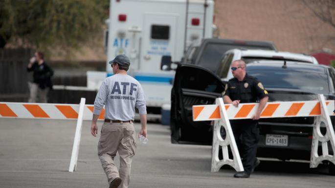 12 جريحاً على الأقل بإطلاق نار في ولاية تكساس الأميركية