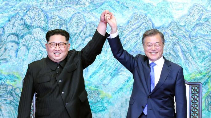 الكوريتان تستأنفان الاتصالات وتتفقان على تحسين العلاقات
