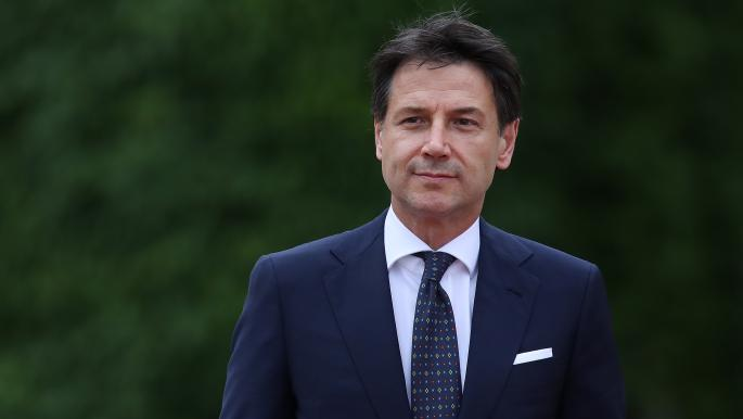 استقالة كونتي تثير قلق أوروبا... واليمين المتطرف يراقب
