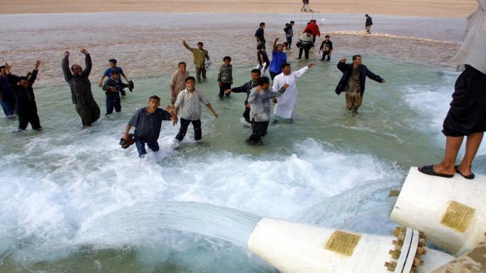 تلوث المياه الجوفية يهدد ليبيا