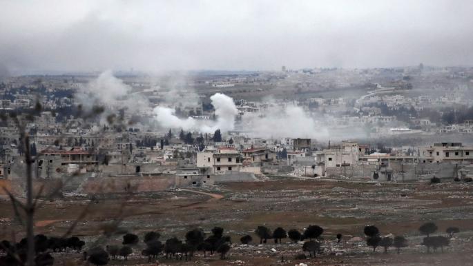 قتلى وجرحى بقصف جديد للنظام السوري على ريف إدلب