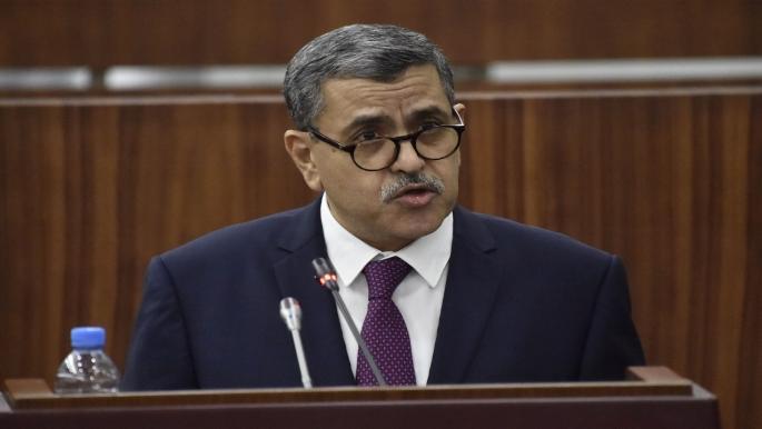 رئيس الحكومة الجزائرية: بوتفليقة أراد البقاء بالحكم فخرج من التاريخ