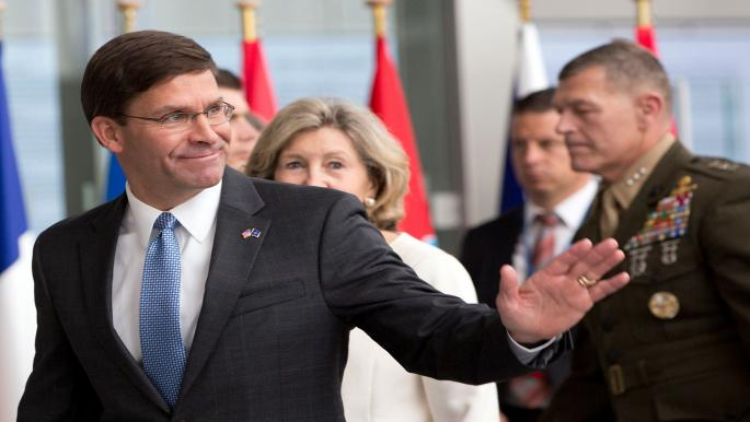 وزير الدفاع الأميركي في جولة مغاربية هذا الأسبوع