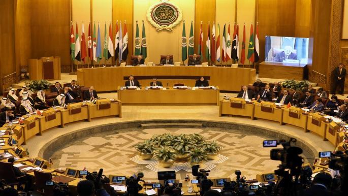 اجتماع تشاوري لوزراء الخارجية العرب في الدوحة يبحث القضية الفلسطينية
