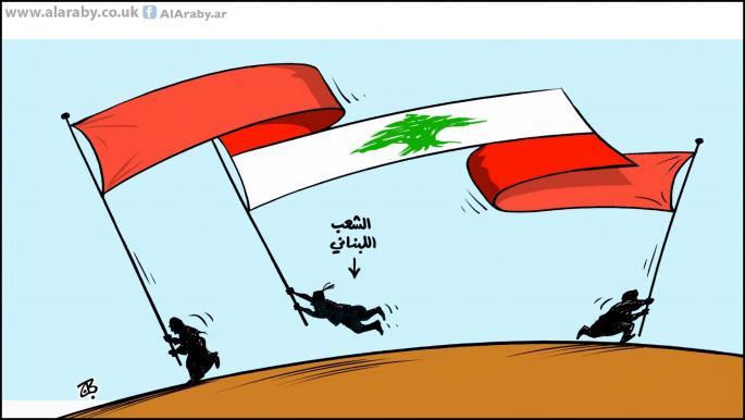 في ريبة حزب الله من تدويل الأزمة اللبنانية