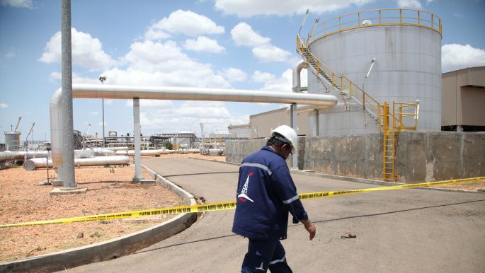 السودان يتوقع زيادة إنتاج النفط بعد الشطب من قائمة الإرهاب الأميركية