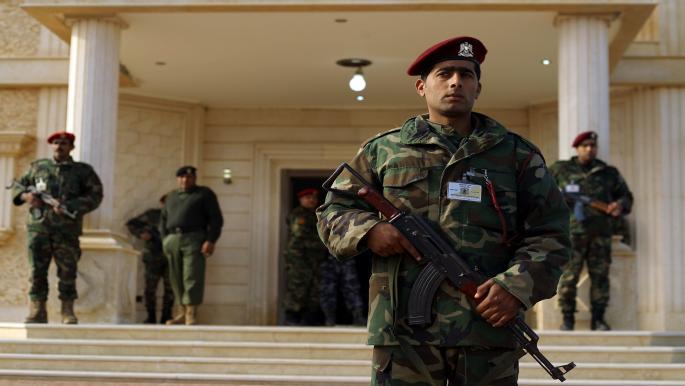 اللجنة العسكرية الليبية: لا نستطيع حماية جلسة النواب في سرت