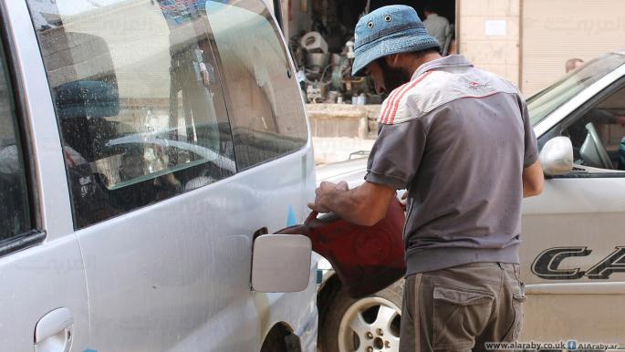 رفع أسعار المحروقات للمرة الرابعة خلال شهر شمال غربي سورية