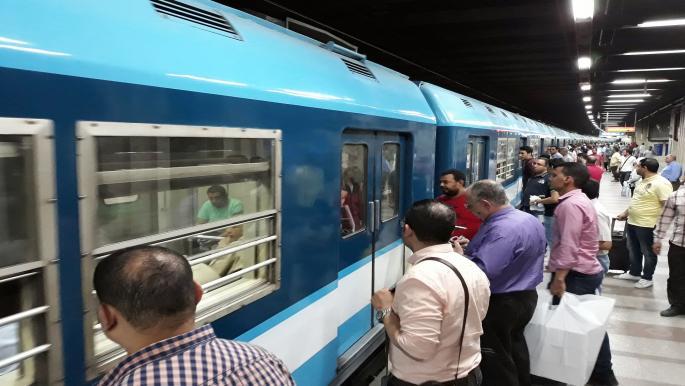 مصر تفرض رسوماً على متعلقات ركاب القطارات فوق 12 كيلو غراماً