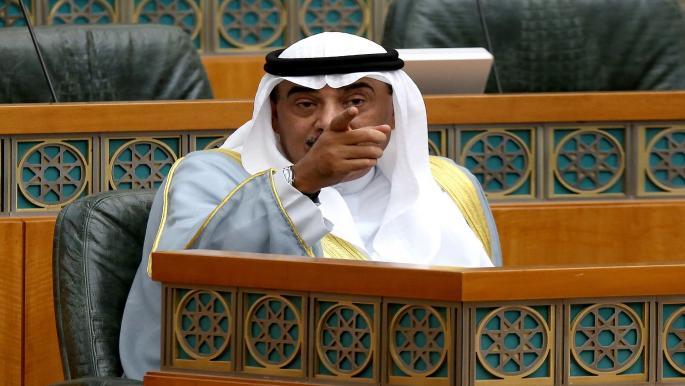استجواب جديد لرئيس مجلس الوزراء الكويتي قبل تشكيل الحكومة