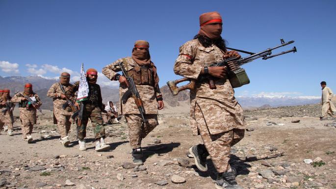 """أفغانستان: """"داعش"""" يتبنى قتل قيادي مهم في """"طالبان"""""""